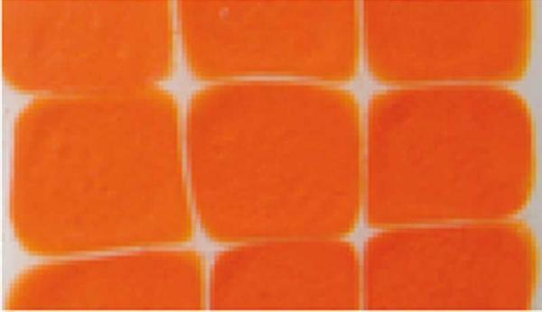 Mosaikcolour - 30 ml, orange