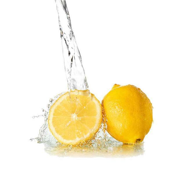 Zeepgeurolie - 10 ml, lemonfresh