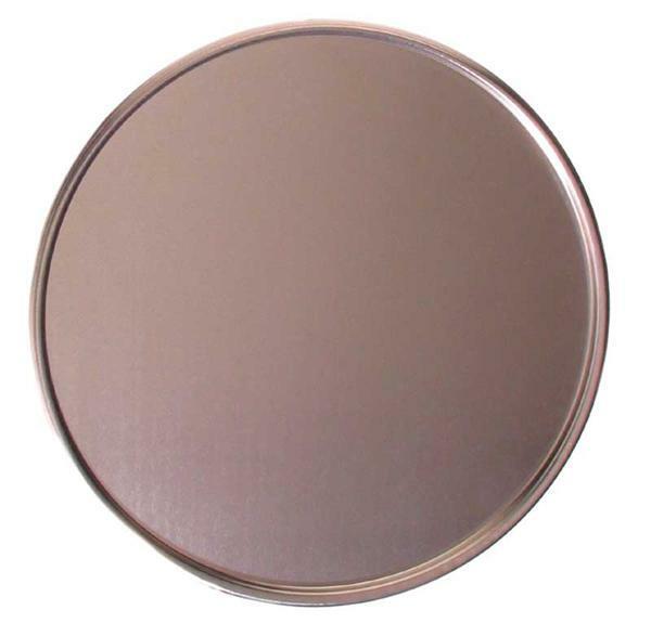 Moule pour bougie plate - disque, Ø 230 mm