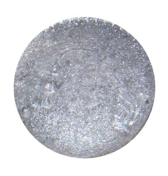 Colorant pour savon - 20 ml, argent