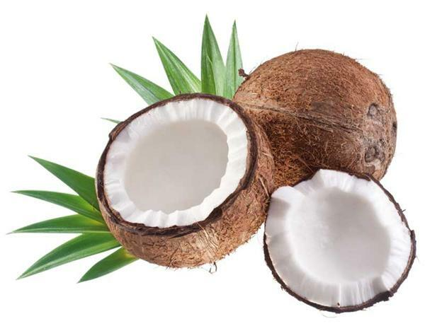 Huile parfumée pour savon - 10 ml, lait de coco
