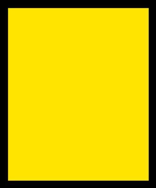 Pâte à modeler - 350 g, jaune
