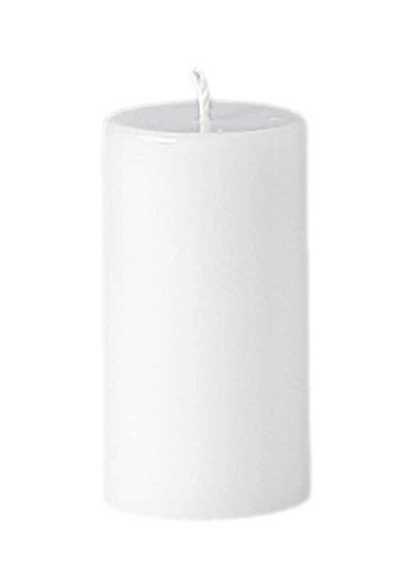 Moule à bougies - 52 x 97 mm, cylindre
