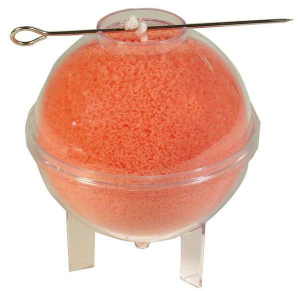 Moule à bougies - Ø 80 mm, sphère