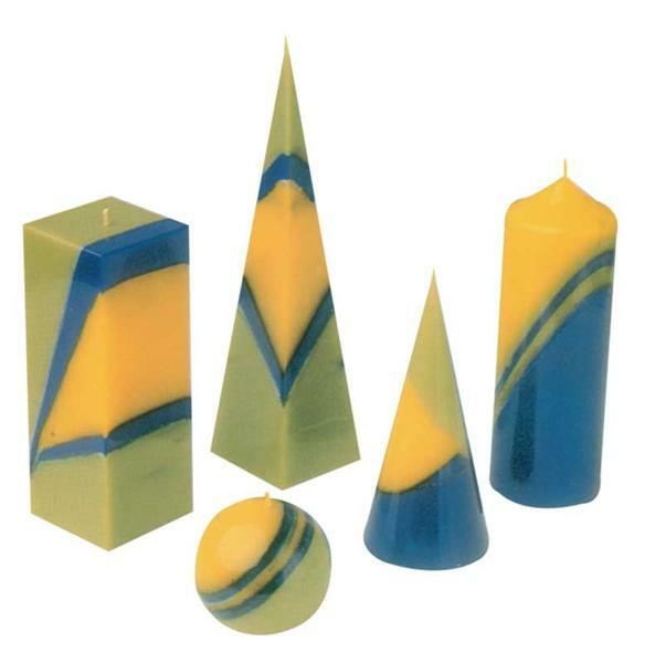 Gießformenhalter aus Kunststoff