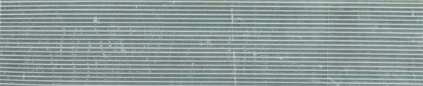 Bandes de cire décorative rondes - 2 mm, argent