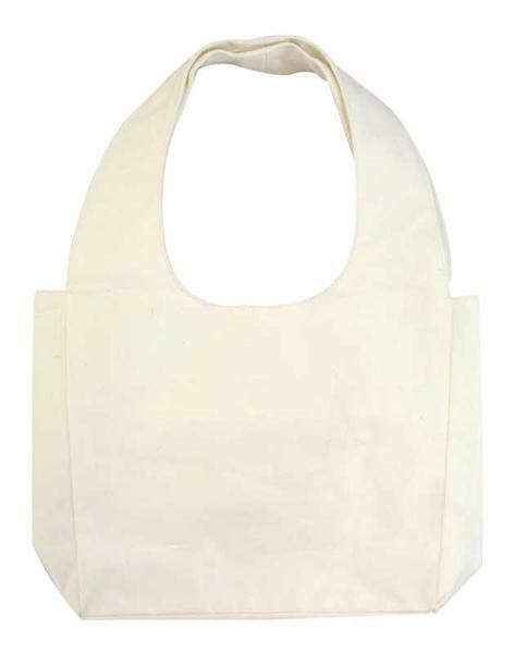 Tasche modisch, ca. 21 x 21 x 3 cm