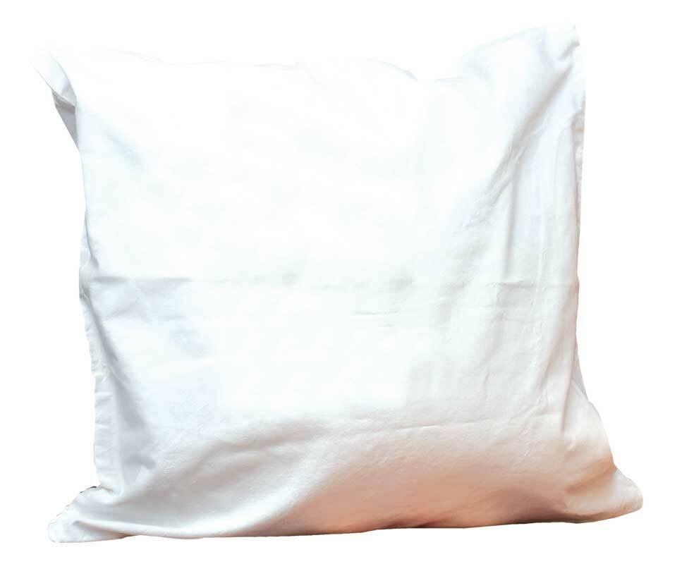 Housse de coussin, env. 40 x 40 cm