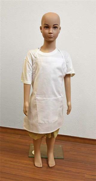 Kinderschort, ca. 45 x 50 cm