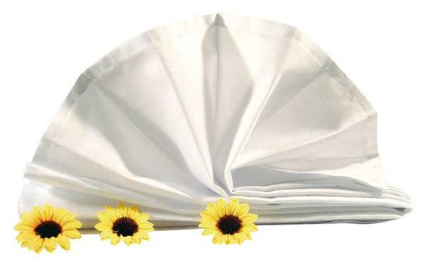 Servet, 40 x 40 cm