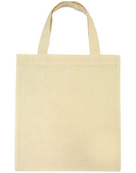 Einkaufstasche - klein, ca. 25 x 28 cm