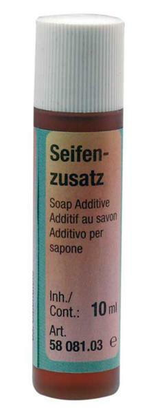 Hautpflegezusatz - 10 ml, Normale Haut