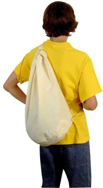 Sac de plage / sac marin, env.Ø 25 x 46 cm