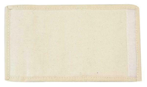 Brieftasche, ca. 11 x 8 cm