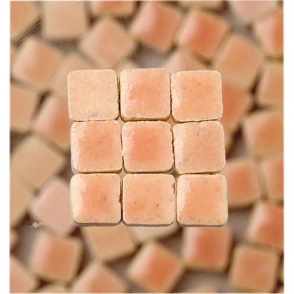 Mosaïques Mini - 10 g, rose