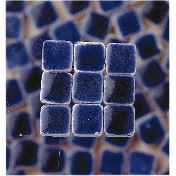 Mosaik Mini - 10 g, royalblau