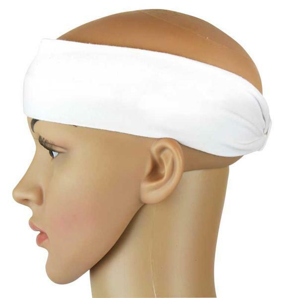 Haarband, ca. 6,5 x 48 cm