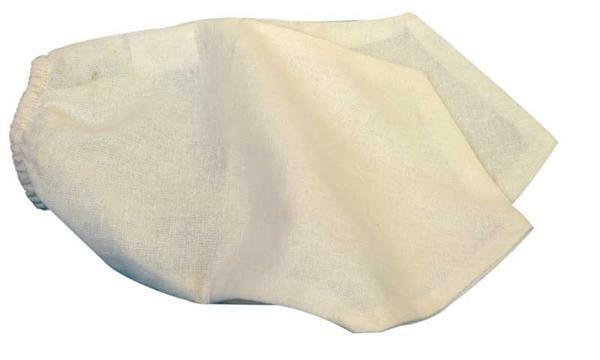 Handpop, ca. 20 x 12 cm