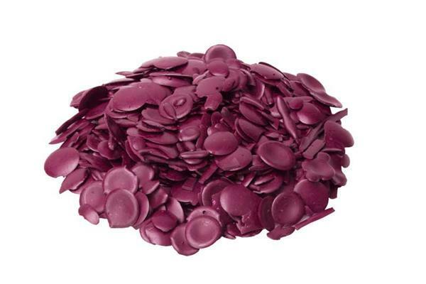 Colorant pour cire- 20 g, violet