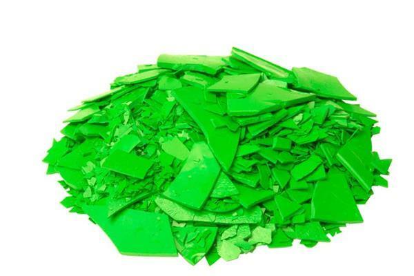 Wachspigmente - 20 g, frühlingsgrün