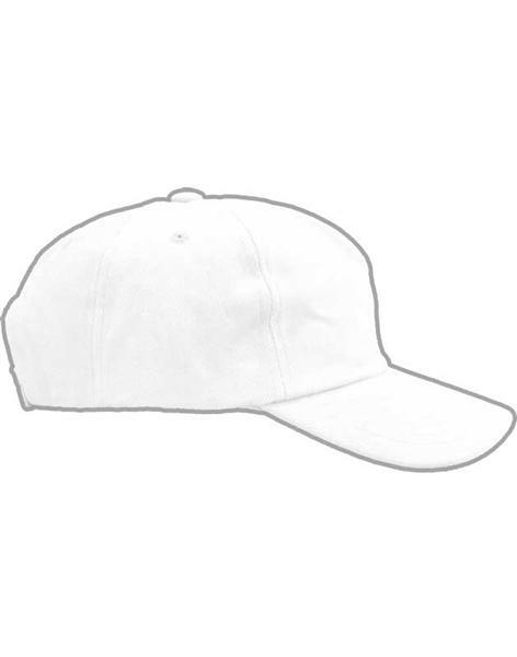 Baseball cap - kind, wit