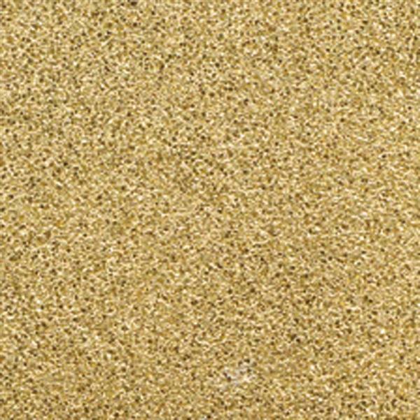 Stempelkissen, gold