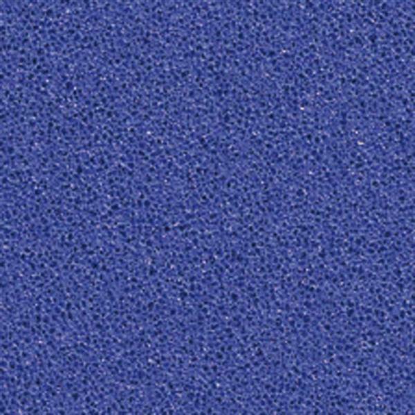 Stempelkussen, koningsblauw