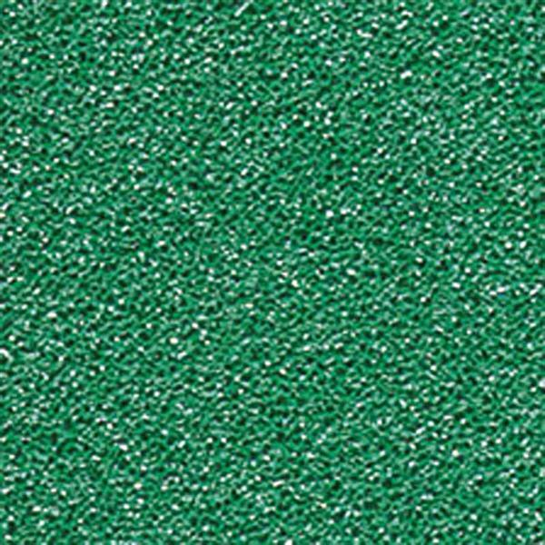 Stempelkissen, grün
