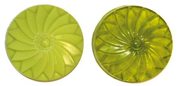 Colorant pour savon - 10 ml, vert tilleul