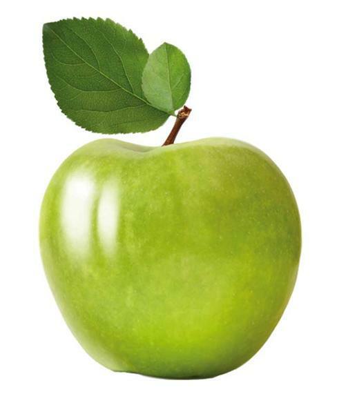 Zeepgeurolie - 10 ml, groene appel