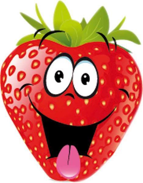 Seifenduftöl - 10 ml, Erdbeere