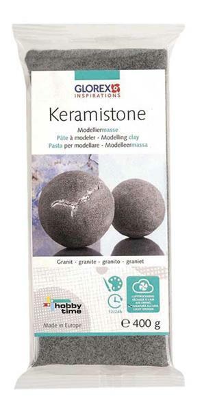 Modelleermassa - 400 g, Keramistone