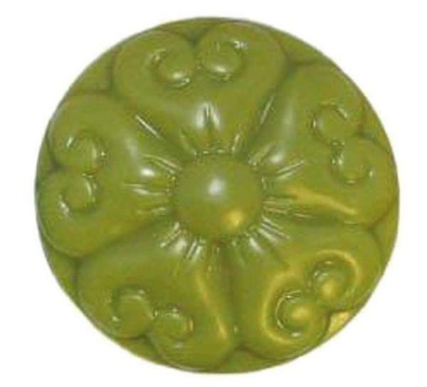 Colorant pour savon - 10 ml, vert olive