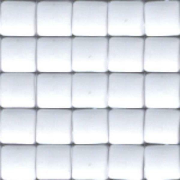 Pixel - Steine, weiß