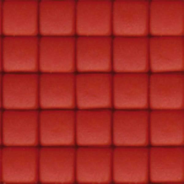 Pixel - Steine, rot