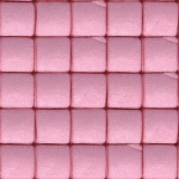 Pixel - Steine, rosa