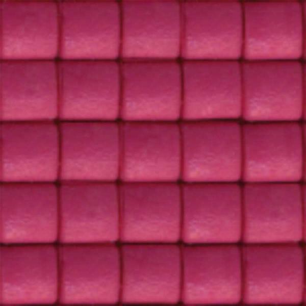 Pixel - stenen, zuurstokroze