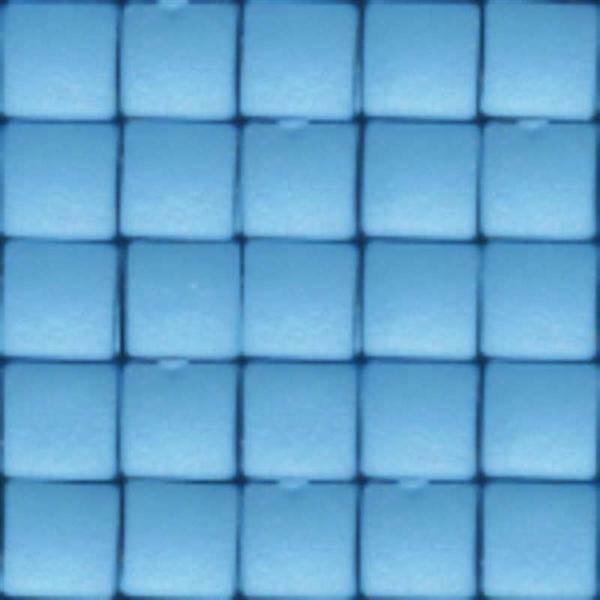 Pixel - Steine, hellblau