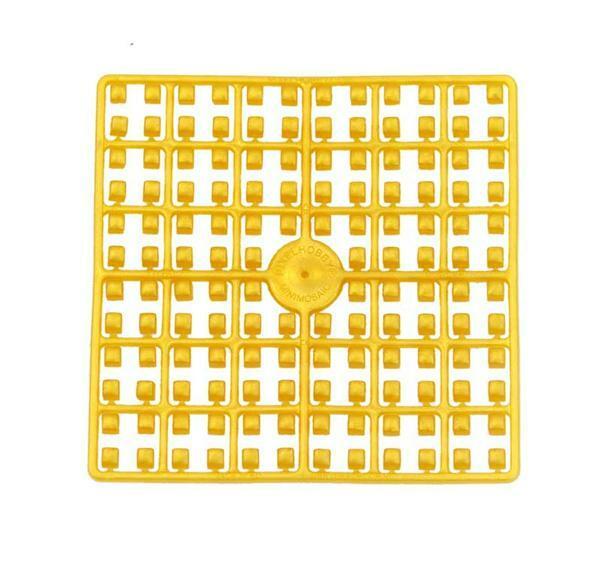 Pixel - Steine, silber