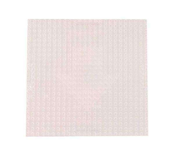 Pixel - bodemplaat, 6 x 6 cm