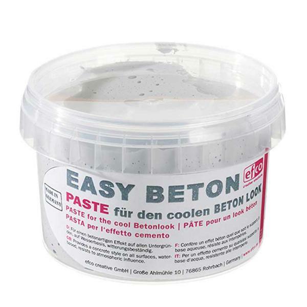 Easy Beton Paste, 350 g