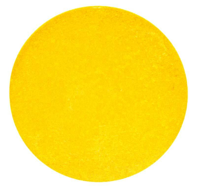 Kleurpigmentpoeder - 100 ml, zonnegeel