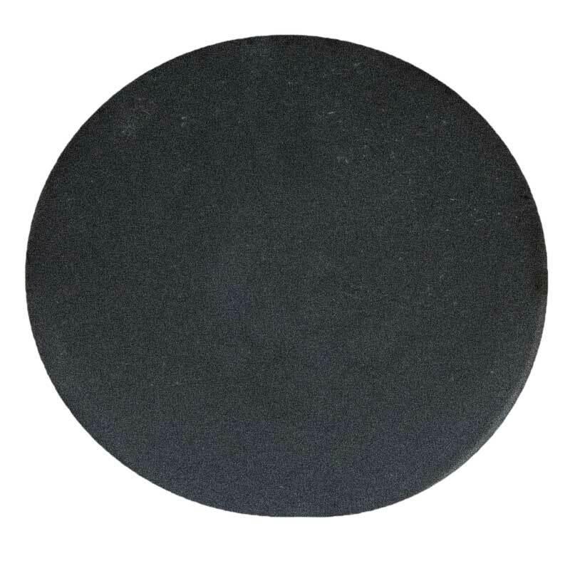 Kleurpigmentpoeder - 100 ml, zwart