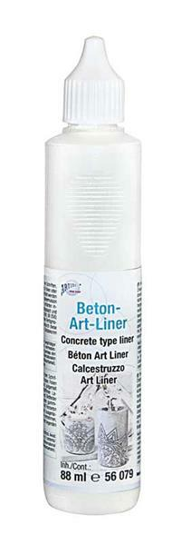 Beton-Art-Liner 88 ml