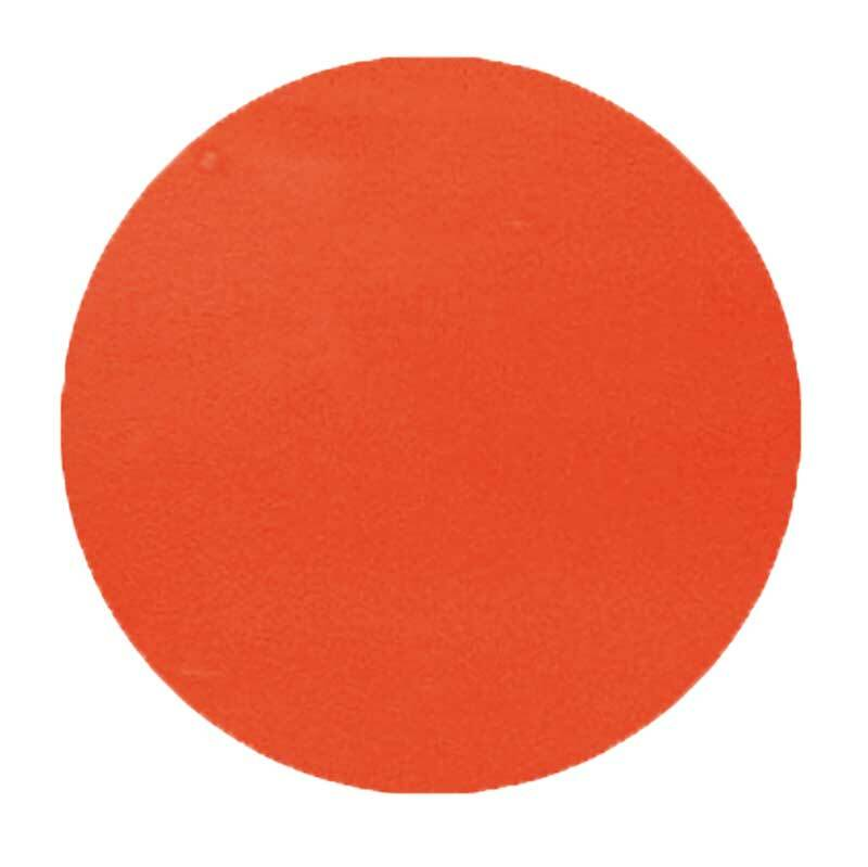 Colorant pour cire- 12 g, orange néon