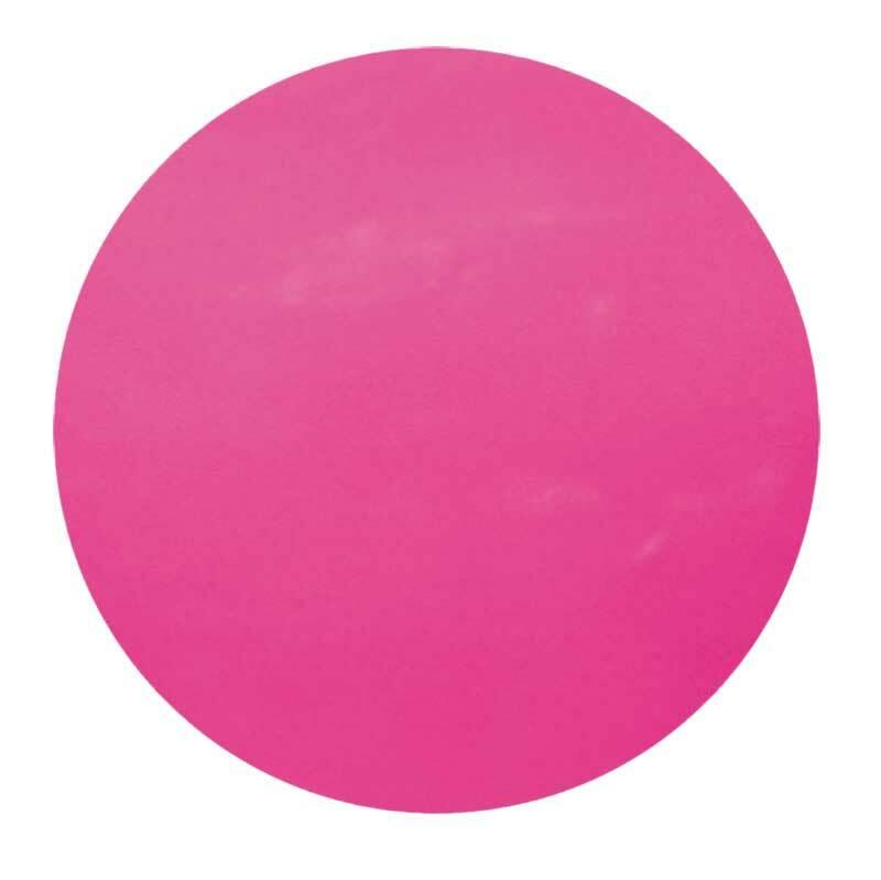 Wachspigmente - 12 g, neon pink