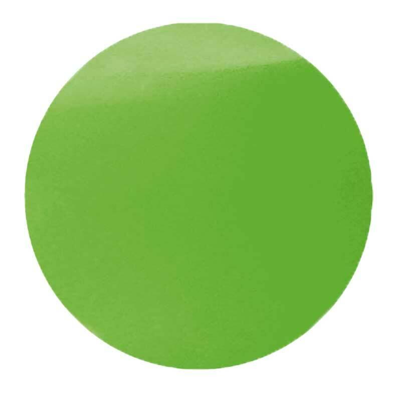 Colorant pour cire- 12 g, vert néon