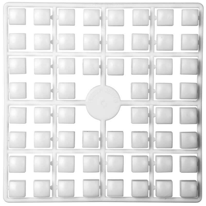 XL Pixel - mosaïques, blanc