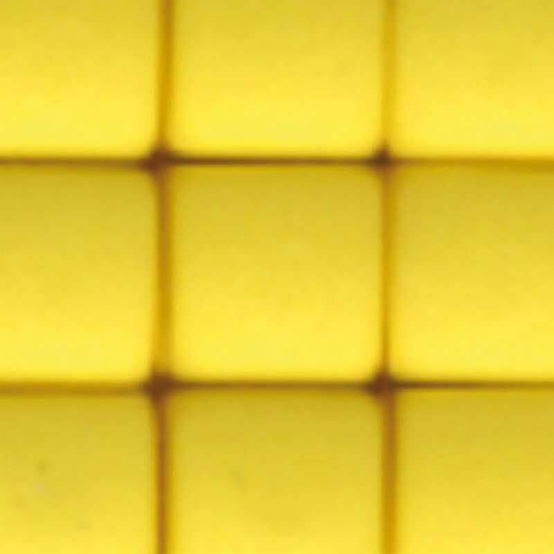 XL pixel - stenen, geel
