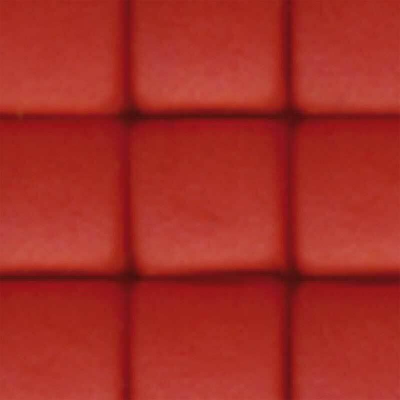 XL pixel - stenen, rood